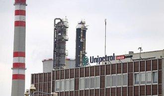 Unipetrolu vzrostl čistý zisk o stovky milionů