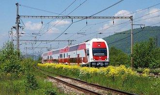 Ostravská Škoda Vagonka dodá do Lotyšska vlaky za více než šest miliard