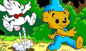 O dezinformacích bude švédské děti učit známá komiksová postavička