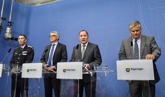 Češi se ve Švédsku zapletli do bezpečnostního skandálu. Bylo to fiasko, říká švédský premiér