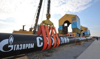 Spor Gazpromu s Bruselem se ch�l� ke konci. Rusk� gigant se asi vyhne pokut�