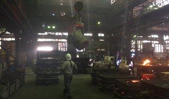 Od odlévání litiny po výrobu přesných hodinářských strojů: podívejte se do závodu Kovosvit