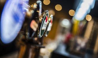 "Prazdroj spustí novou linku na plechovky a připravuje ""superprémiové"" pivo"
