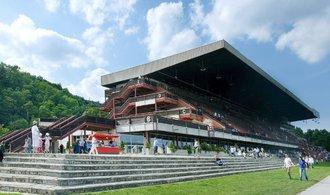 Vítek hodlá vrátit závodiště v Chuchli mezi evropskou elitu, plánuje stamilionové investice