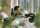 Video: Jezdci McLarenu a tak trochu jiný závod