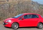 Test ojetiny Fiat Grande Punto (Evo). Je krásný, levný a docela spolehlivý