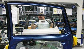 Zaměstnancům automobilky Hyundai v Česku vzrostou mzdy o 9,1 procenta