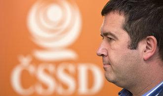ČSSD chce přímou vládní spolupráci s hnutím ANO, vymiňuje si ale několik podmínek