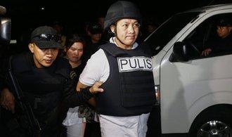 Filipínský prezident platil vlastní komando, mělo zabíjet jeho politické odpůrce