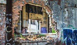 OBRAZEM: Pustý Detroit. Jak vypadá město pět let po největším krachu v historii USA