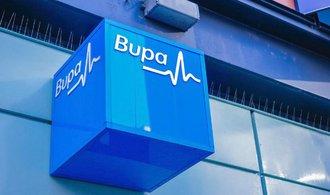 Zdravotnická aplikace Babylon expanduje. Nabídne umělou inteligenci i videohovory s lékaři