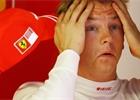 Jak šel čas s Kimim Räikkönenem