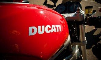 Audi si prodej Ducati nakonec rozmyslela