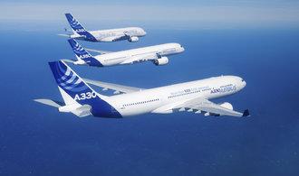 Problémy s motory snížily zisk Airbusu, spadl o více než třetinu