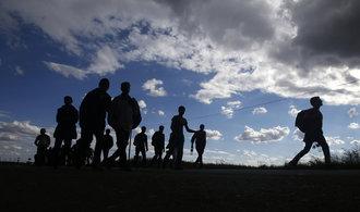 Migrace: téma, které může rozhodnout evropské volby