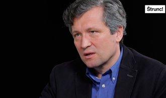Babiš může získat ústavní většinu, říká komentátor Bohumil Pečinka
