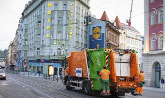 Praha zatím nevlastní sto procent v Pražských službách