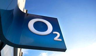 O2 navýšilo zisk, těží hlavně z mobilního internetu