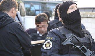 Slovenská policie prohledává domy podnikatele Kočnera