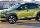 Hyundai mění ceník crossoveru Kona. Nejsilnější motor nyní v nižší výbavě