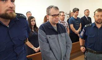 Spolupracující obviněný v kauze lihové mafie dostal nižší trest
