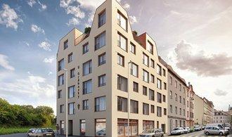 Ceny bytů v Česku dále rostou. Jejich prodejní cena meziročně vzrostla skoro o 11 procent