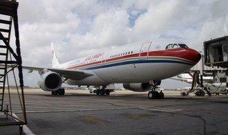 Do západních aerolinek poprvé investuje velká čínská letecká společnost
