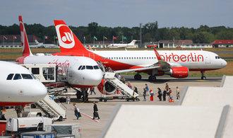 Odradí investory? Německé úřady kladou případnému prodeji Air Berlin několik překážek
