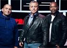 Top Gear má trable s natáčením v Norsku. Moderátoři svištěli tunelem..