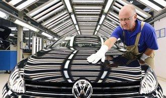 Spiegel: VW, Porsche a další velké automobilky se měly domlouvat na cenách komponentů