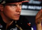 Räikkönen má v hlavě GPS a Alonsa lze zvládnout, říká Boullier
