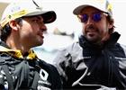 Další díl tajenky vyluštěn: Carlos Sainz přestupuje do McLarenu!