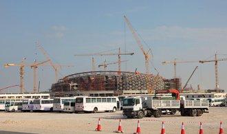 Katar chce být jedničkou na poli sportovních akcí na Blízkém východě