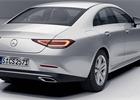 Nový Mercedes-Benz CLS má české ceny. Takhle vypadá základní verze