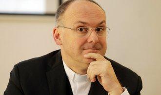 Zdanění restitucí slouží jako emotivní slogan, říká Stanislav Přibyl z biskupské konference