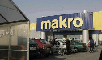 CTP staví pro Makro obří distribuční centrum v Praze, vyjde téměř na miliardu