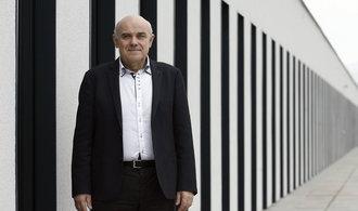 Institut robotiky bude pokračovat pod ČVUT, vědeckým ředitelem se stane Mařík