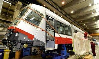 Škoda Transportation dodá do Německa tramvaje za miliardy korun