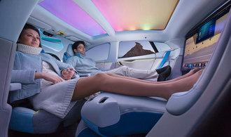 Vyhledávač Baidu investuje do vývoje samořiditelných aut. Chce konkurovat rivalům z USA