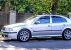 """Test ojetiny Škoda Octavia I RS: První """"ereso"""" má dosud své kouzlo"""
