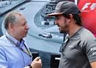 Jean Todt zůstane v čele FIA, čeká ho třetí funkční období