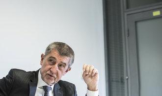 Komentář Martina Čabana: Babiš a síla politických žaludků