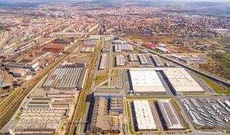 Pilsen Steel plánuje delší odstávku, odbory jsou proti