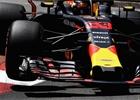Video: Nehoda Maxe Verstappena ze třetího tréninku v Monaku