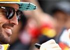 Alonso v roce 2019 nebude závodit ve formuli 1!