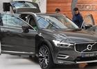 Volvo už má v Česku první kusy nové XC60. Je to úplně nejdůležitější model