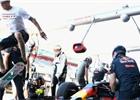 Fotogalerie: Sobota p�ed GP USA 2016