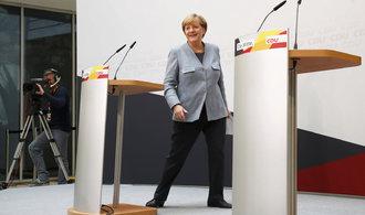 Komentář Lukáše Kovandy: Dvojí radost z německých voleb