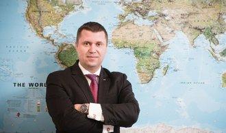 Další personální zemětřesení? Česká exportní banka projedná odvolání ředitele