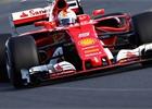 GP Austrálie 2017: První závod sezóny vyhrál Vettel